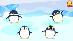 เพลงเพนกวินแดนซ์ เพนกวินเต้น / เพลงเด็กน้อย indysong kids - YouTube