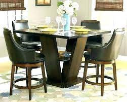 bar height dining table set. Counter Height Dining Table Sets Top Tall Room Fresh . Bar Set