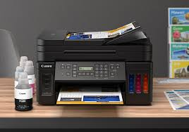 View other models from the same series. Inkjet Printers Pixma G7070 Canon Philippines