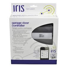 s com pd iris universal garage door internet gateway 50213045