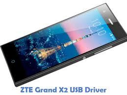 Download ZTE Grand X2 USB Driver