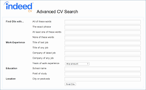 Indeed Resume Download Adorable Limited How Do I Download My Resume From Indeed Resume Design