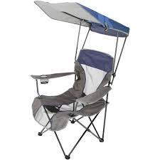 Kelsyus Premium Canopy Chair - Walmart.com