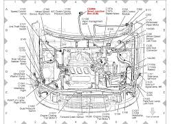 2001 ford escape wiring diagram wiring diagram and fuse box 2003 ford escape wiring diagram at 2001 Ford Escape Wiring Diagram