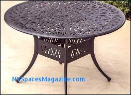 72 inch round outdoor dining table round metal patio table round outdoor patio table