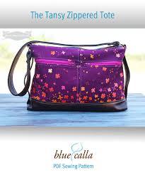 Blue Calla Patterns Magnificent Purse Palooza Pattern Giveaway Blue Calla Patterns Sew Sweetness
