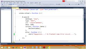 How To Use Json Data In Chart Js Netbox Chart Js With Asp Net Mvc 5