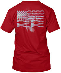 Us 12 59 10 Off Ammo Flag Royal Grunt Style Graphic Popular Tagless Tee T Shirt In T Shirts From Mens Clothing On Aliexpress