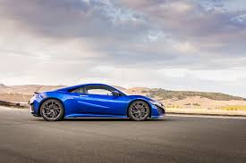 2018 acura nsx wallpaper. wonderful wallpaper 2017acuransxsideprofile and 2018 acura nsx wallpaper