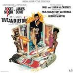 Live and Let Die [Original Motion Picture Soundtrack] album by B.J. Arnau