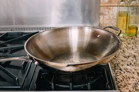what is the best wok to by thewoksoflife com