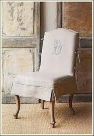 my faux french cau french inspired design slipcovers bad retion great look slipcover chairdining room