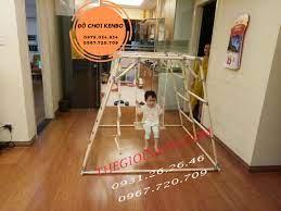Bộ đồ chơi phát triển kỹ năng tổng hợp cho trẻ