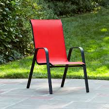 outdoor stack chairs. This Awesome Photo Collections About Red Patio Chairs Is Accessible To Save. Outdoor Stack T