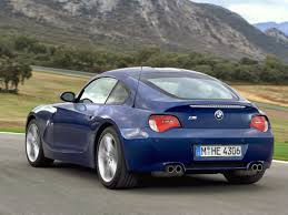 Coupe Series bmw z4 m coupe for sale : FAB WHEELS DIGEST (F.W.D.): BMW Z4 M Coupé (2006-08)