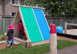 image of attention diy playhouse plans