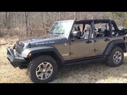 factory half door 2018 jeep wrangler jk unlimited rubicon 4 door