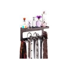 wall mount belt holder organizer storage rack hanger hanging closet organizer with shelf angelynn s arinn black com