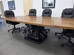 Custom Design Furniture Grand Rapids Buy A Hand Made Oliver Machinery Table Saw Conference Room