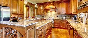 understanding granite countertops