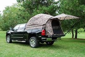 Details about Napier Sportz Camo Truck Tent Full Size Reg Box Mossy Oak 57122 Outdoor Camping