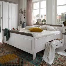 Schlafzimmer Komplettset Caneon Im Landhausstil Wohnende