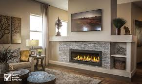 napoleon vector 50 direct vent gas fireplace