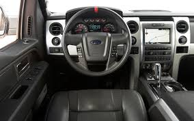 2012 Ford F150 Raptor - news, reviews, msrp, ratings with amazing ...