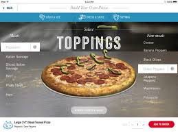 Dominos Pizza Usa On The App Store