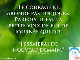Citation Du Jour Journal Des Bonnes Nouvelles