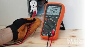 klein tools dores e testadores electricos