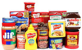 Image result for pictures of processed foods