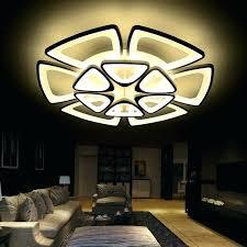 led lights chandelier led light chandeliers acrylic modern led ceiling chandelier lights for popular house