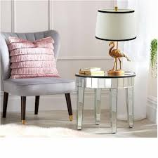 Gold Flamingo Table Lamp With Shade On Onbuy