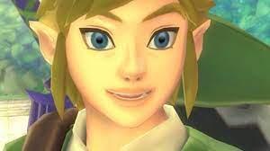 How The Legend Of Zelda: Skyward Sword ...