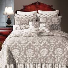 Small Picture Shop Williamsburg Providence Bed Set Gray The Home Decorating