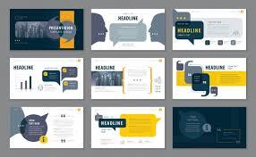 Presentation Design Templates Presentation Vectors Photos And Psd Files Free Download