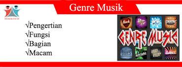 Musik rock terbentuk karena pengaruh musik r&b dan country di era 40an. Genre Musik Sejarah Fungsi Bagian Macam Tokoh Perkembangan