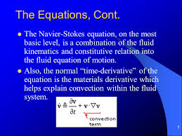 7 the equations cont
