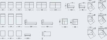 Ikea Sofa Bed Mattress Size Sleeper Queen Uk Full Dimensions