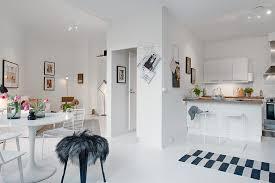Collect this idea amazing Swedish apartment