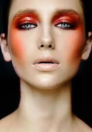 high fashion makeup looks 2016 mugeek vidalondon