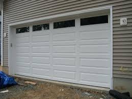 16 ft garage door garage doors beautiful garage door carriage 7 foot 8 ft garage door