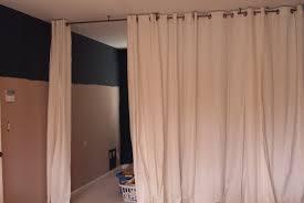 full size of room divider curtain track diy curtains commercial room divider curtains