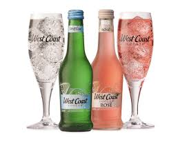 West Coast Cooler Limited Edition Bottles by Simone Rocha West.