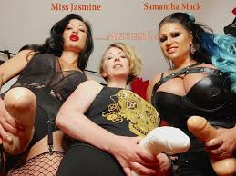 Mistress T Get to know Mistress T more intimately.