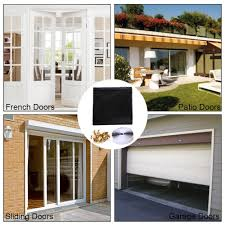 office french doors 5 exterior sliding garage. Magnetic Screen Door For French Doors, Sliding Glass Patio Doors-Fits Doors Up To 80\ Office 5 Exterior Garage
