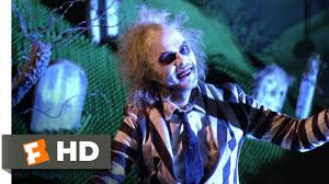 It's Showtime! - <b>Beetlejuice</b> (8/9) Movie CLIP (1988) HD - YouTube