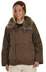 Burton B By Burton Parks Snowboard Jacket - Womens
