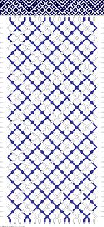 String Bracelet Patterns
